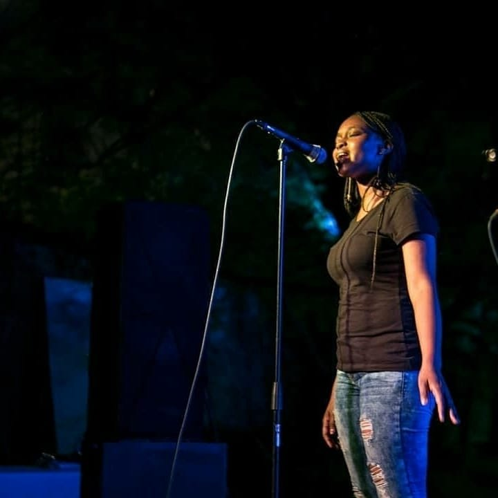 International poetry festival: Poets from over the world recite poems in mother tongue