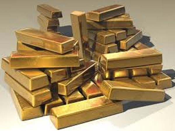 Bihar: 55-kgs gold looted from gold financing company