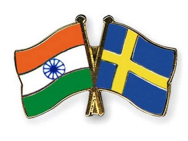 India, Sweden set to celebrate  Innovation Day on Oct 26