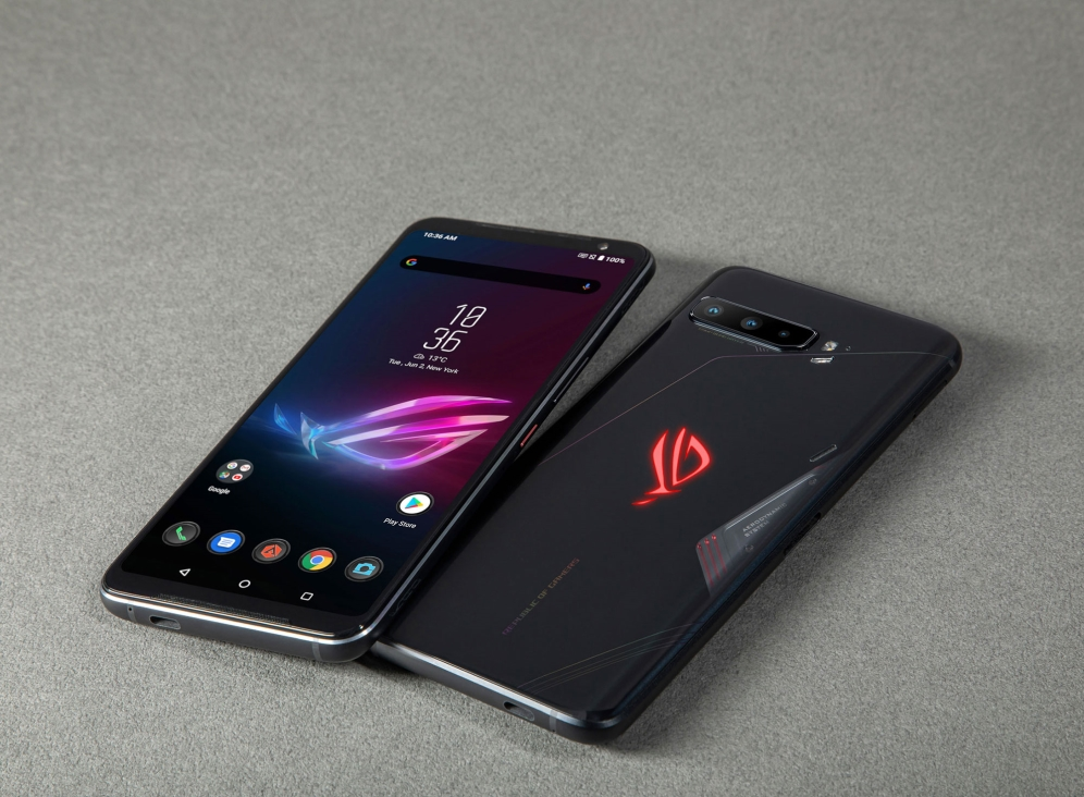 Asus rolls out Android 11 update for ROG Phone 3