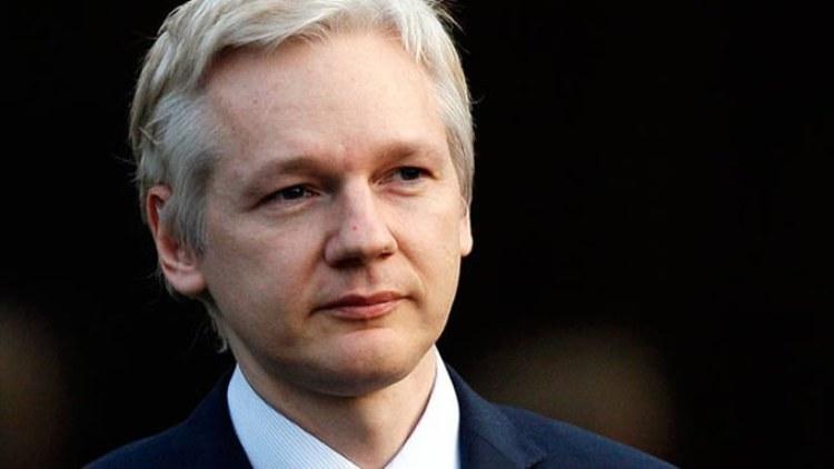 United States seeks extradition of Julian Assange after Ecuador arrest