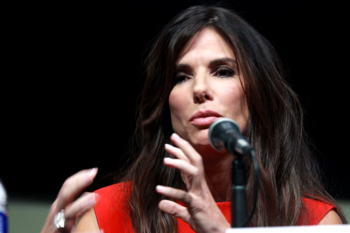 Amazon to develop series inspired by Sandra Bullock's college years