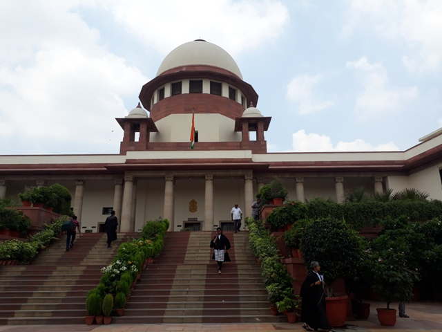 SC collegium recommends names to Centre, 13 HCs to get new Chief Justices