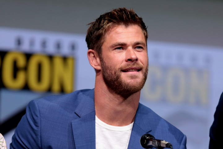 Fantastic there is conversation: Chris Hemsworth on changing gender norms in cinema