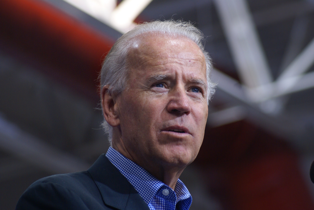 'Wake-up call:' Biden vows to heal U.S. racial wounds as protests against police rage