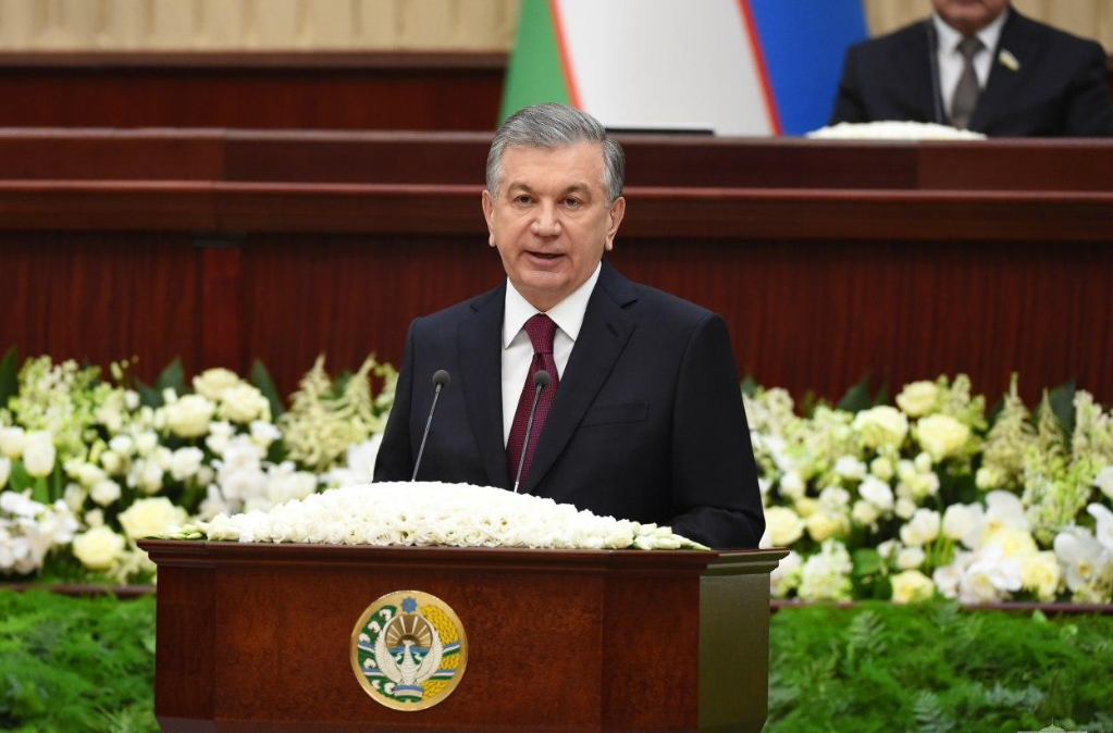 Unfreeze Afghan assets abroad, neighbour Uzbekistan says