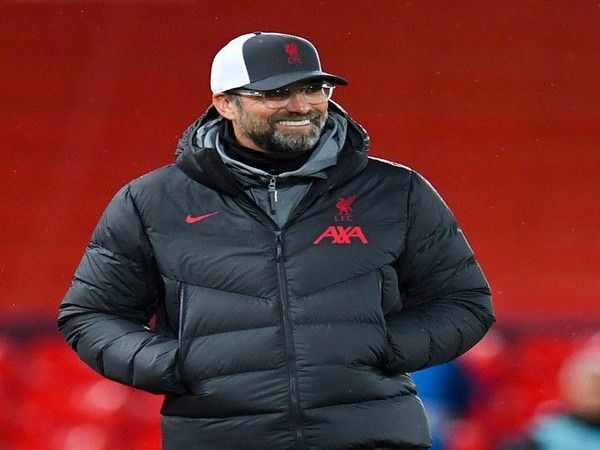 Klopp feels Liverpool can use Burnley defeat to turn things around