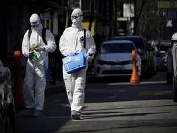Dutch slightly ease lockdown despite rising infections