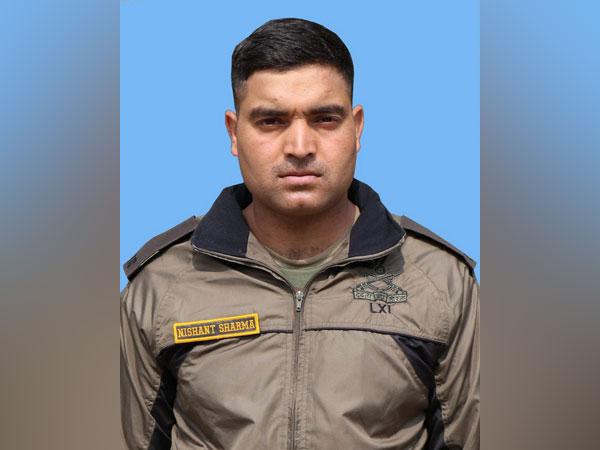 Jawan injured in Pak ceasefire violation succumbs to injuries