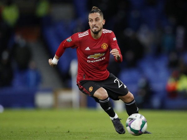 I came here to play: Telles keen for more chances at Man Utd