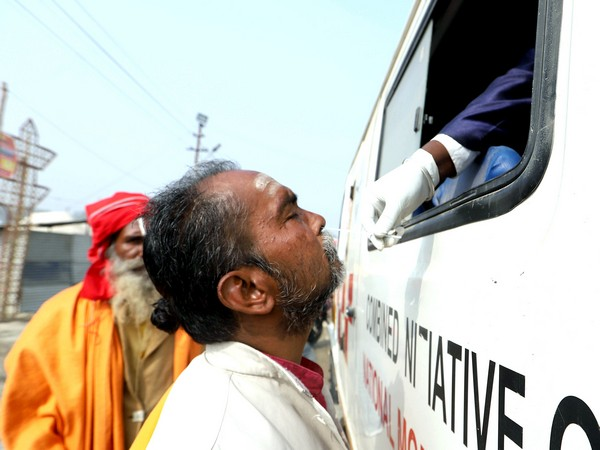 2,752 new COVID-19 cases reported in Maharashtra, 479 in Mumbai