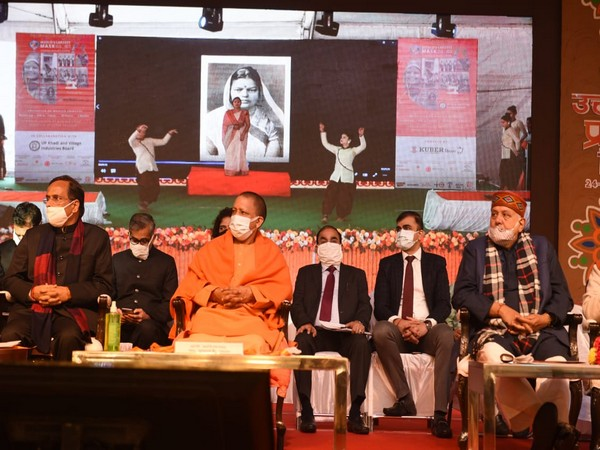 Adityanath launches 'Udyam Sarathi' for youth to explore self-employment opportunities