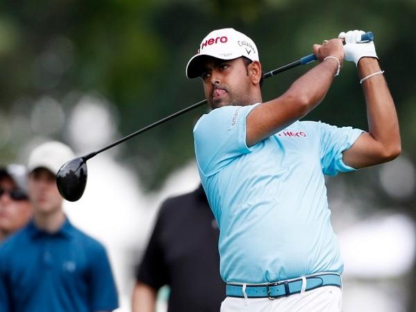 Lahiri to return next week as Si Woo Kim flies Asian flag at Amex golf