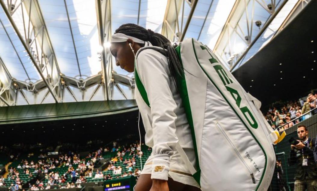 Tennis-Tough Gauff downs ninth seed Konta in Paris