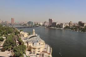 Egypt reopens airports, museums, Giza Pyramids
