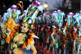 London's Notting Hill Carnival goes from street party to screen festival