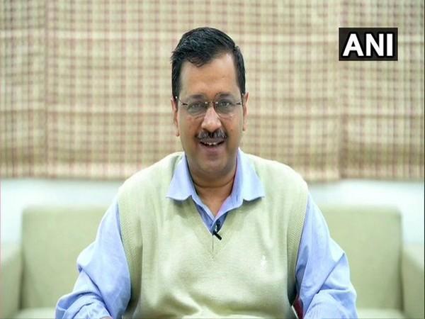 Kejriwal thanks people of Gujarat, to visit Surat on Feb 26