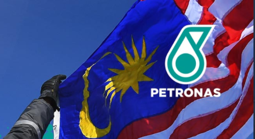 Malaysia's Petronas finds gas in from Dokong-1 wildcat exploration well