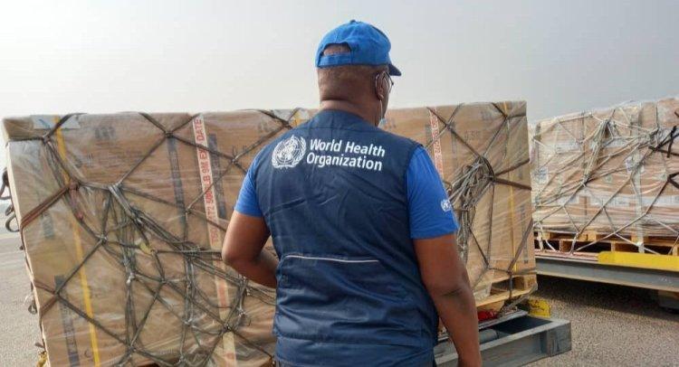 'Immense joy' as Senegal begins public vaccine distribution