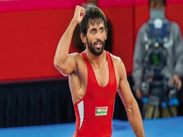 Athletes' health comes first: Bajrang Punia welcomes decision to postpone Olympics