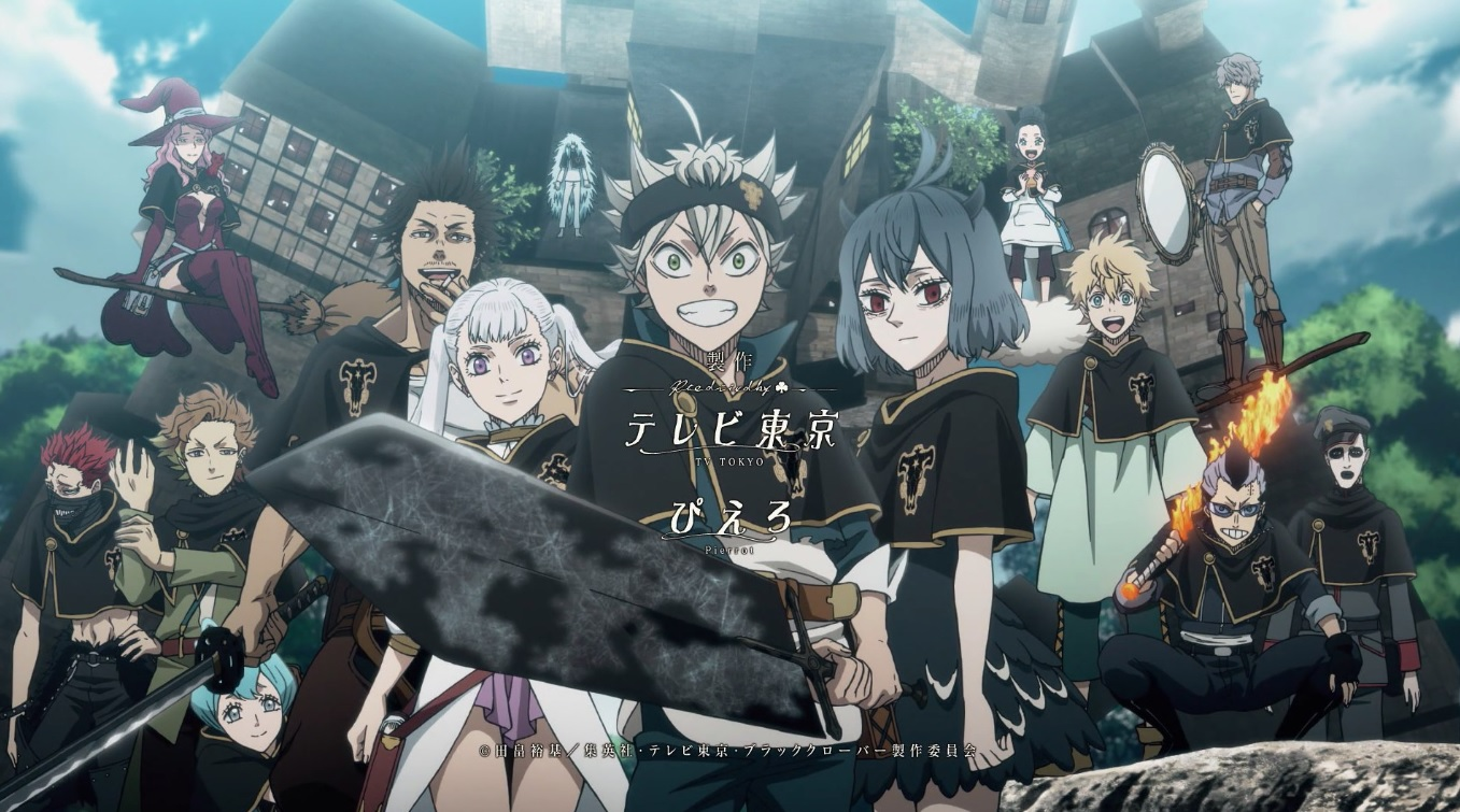 Black Clover Chapter 262 spoilers: Vice Captain teaches Asta on controlling  devil powers | Entertainment