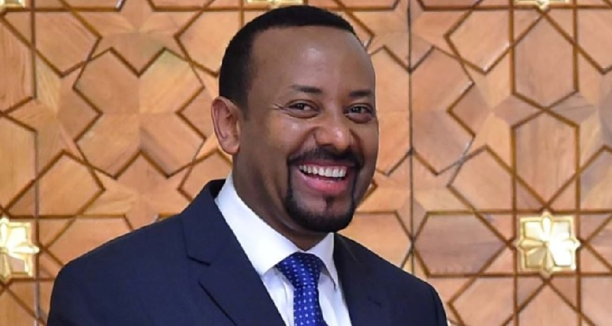 Reconciliation one of reasons Ethiopian PM awarded Nobel Peace Prize