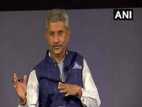 Jaishankar discusses post-COVID-19 economic recovery with EU foreign policy chief