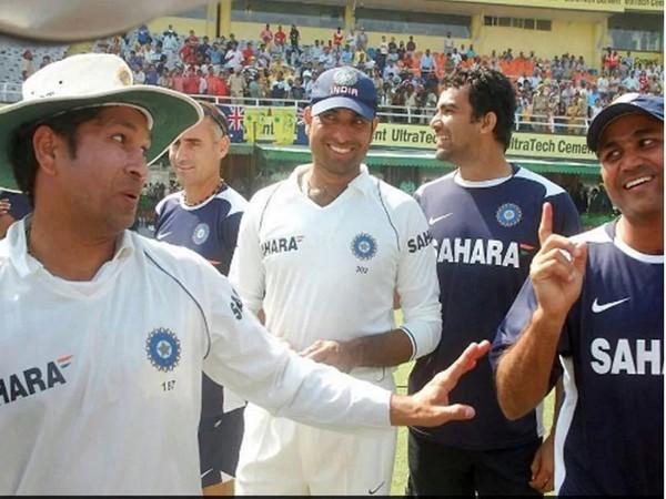 Sachin Tendulkar turns 48, Sehwag, Laxman, Kohli lead wishes for 'Master Blaster'