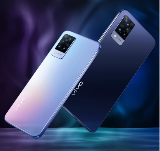 Vivo V21 5G India launch set for April 29