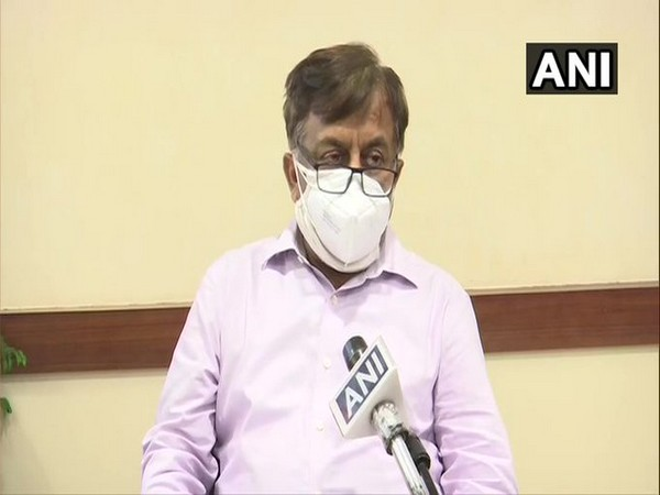 COVID-19: Oxygen monitoring system set up for UP in Lucknow