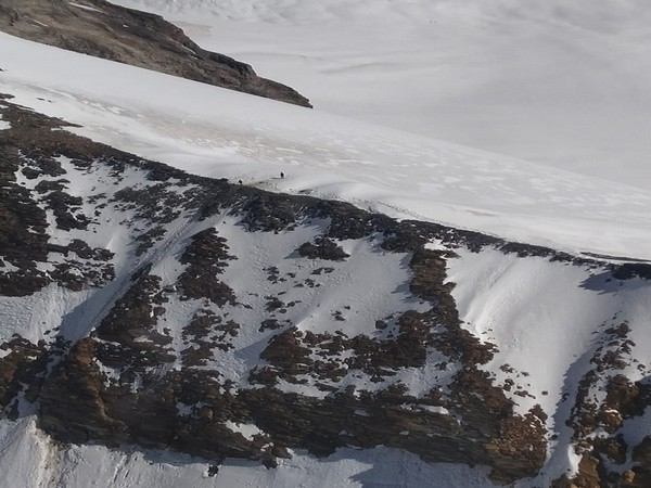 Uttarakhand glacier burst: 8 killed, 384 rescued; search on for 38 missing persons