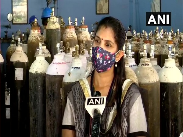 Amid raging medical oxygen crisis, Kerala increases production
