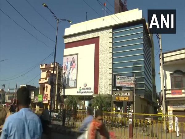 Punjab Health Min seeks report on 5 deaths at Amritsar hospital due to oxygen shortage