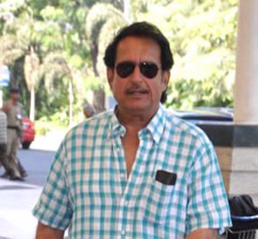 Actor Kiran Kumar tests positive for COVID-19