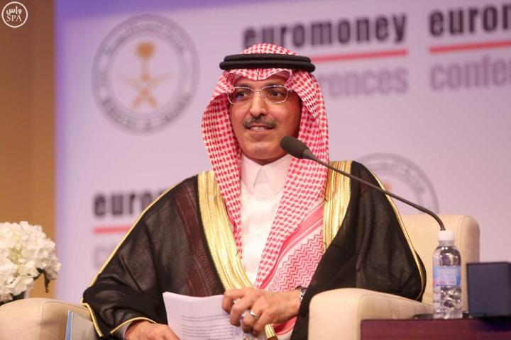 Saudi economy is solid, has the ability to deal with  budget deficit and revenues decline -  Minister