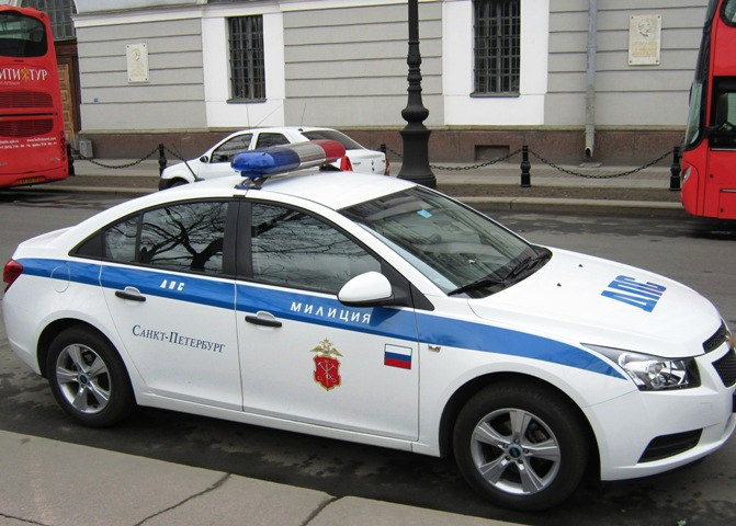 Police raids homes of opposition activists across Russia