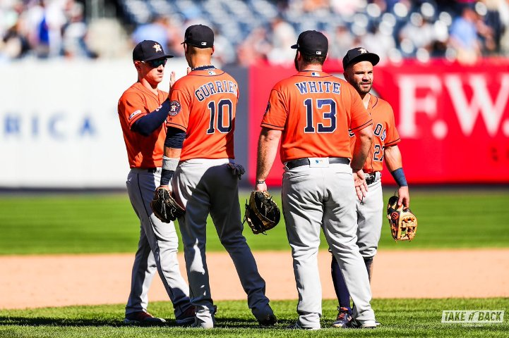 Astros SS Correa set for rehab stint Monday