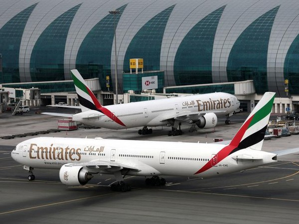 Emirates to transport COVID relief items of NGOs for free from Dubai to India