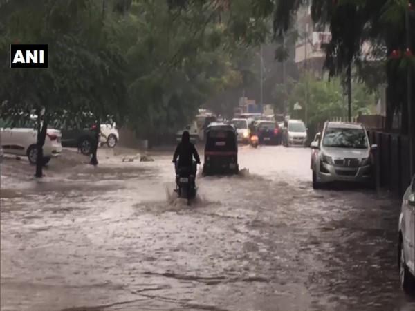 Heavy rains forecast in Kerala this week; Low pressure likely in Bay of Bengal