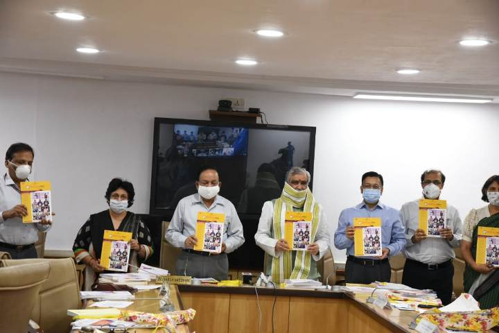 Health Ministry releases manual on DBT to TB patients under NIKSHAY system