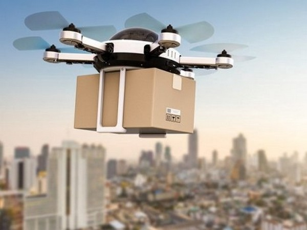 In Indonesia, drone deliveries provide lifeline for isolating COVID patients