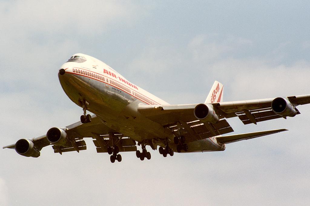 Tata regains control of troubled Air India with $2.4 bln bid