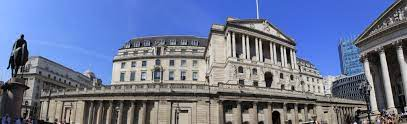 Bank of England keeps interest rate unchanged at 0.1%