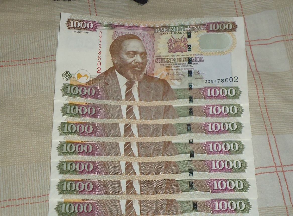 Kenyans will get salaries in new generation notes this month, assures CBK governor