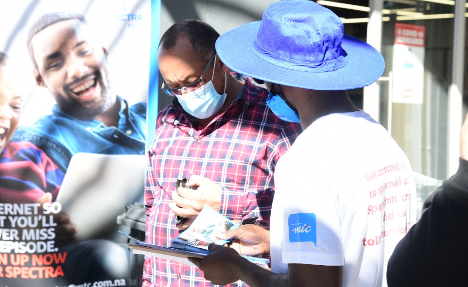 Namibia: MTC call center closes after an employee tested positive for COVID-19