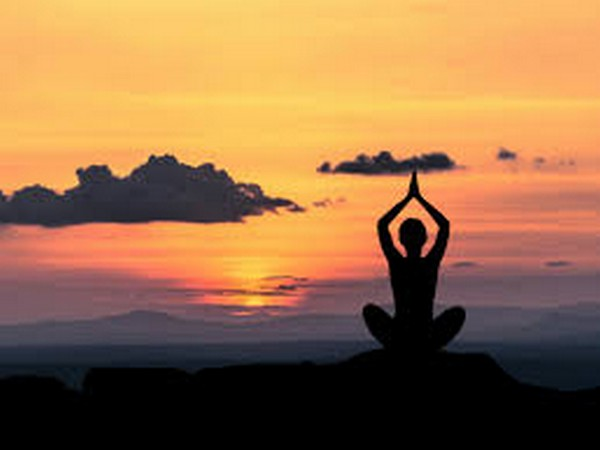 Yoga and meditation symposium in US