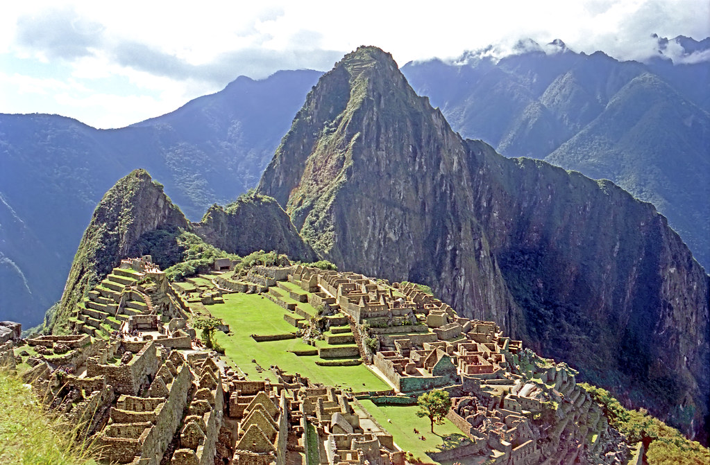 Peru opens Machu Picchu for a single Japanese tourist after almost 7-month wait