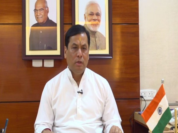 Parents, teachers should work together to promote children's rights: Sonowal