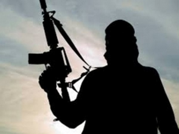 One terrorist gunned down by security forces in J-K's Awantipora