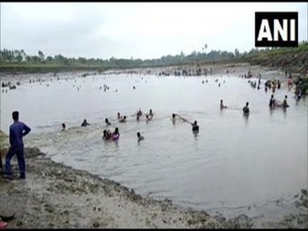 Flood situation grim in parts of Telangana, Karnataka